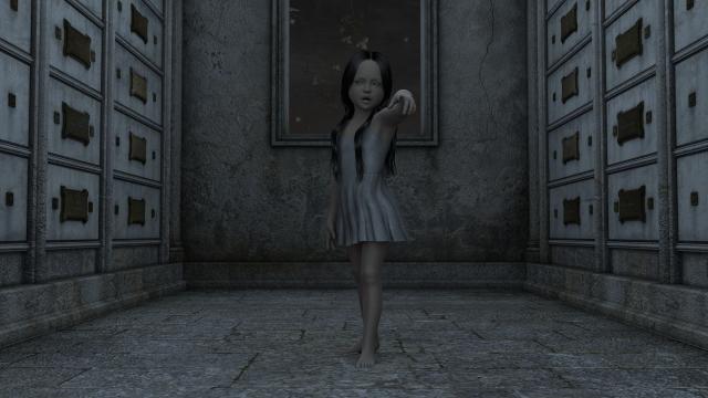 Balinac - child mode